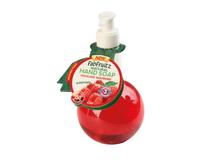 Tvål FabFruitz Highland Raspberry 300ml 12st/fp