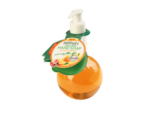 Tvål FabFruitz Valencia Orange 300ml 12st/fp