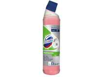 Toalettrengöring Domestos Professional Eco 750ml