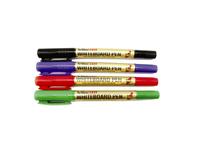 WB-penna Artline 541T 4-pack