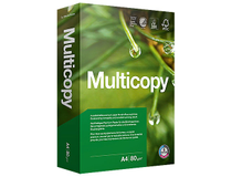 Kopieringspapper MultiCopy A4 OHÅLAT 160g 250ark/fp