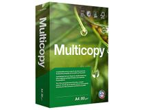 Kopieringspapper MultiCopy A4 EU-HÅLAT 80g 500ark/paket