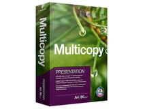Kopieringspapper MultiCopy Presentation A4 OHÅLAT 80g 5x500st/kt