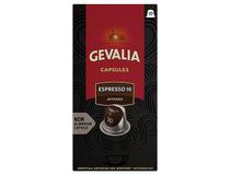 Kaffekapsel Gevalia Espresso 10 Intenso 10st/fp