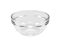 Glasskål 0,38l