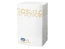 Servett Tork N4 Xpressnap Premium vit 500st/fp