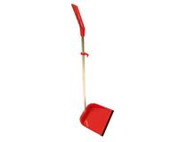 Sopskyffel standard röd