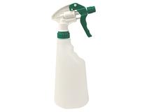 Sprayflaska 600ml grön