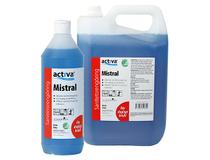 Sanitetsrengöring Activa Mistral 2x5l/fp