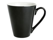 Kaffemugg Attila 20cl svart