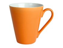 Kaffemugg Attila 20cl orange