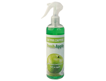 Luftfräschare Activa Zapper Fresh Apple 400ml