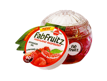 Doftgele FabFruitz Highland Raspberry