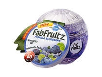 Doftgele FabFruitz Florida Blueberry
