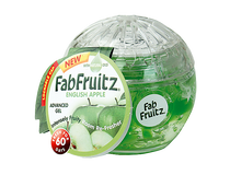 Doftgele FabFruitz English Apple