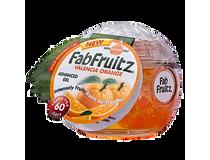 Doftgele FabFruitz Valencia Orange