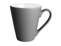 Kaffemugg Attila 20cl mörkgrå
