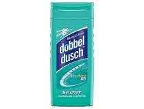 Duschtvål Dubbeldusch Sport 250ml 12st/fp