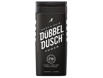 Duschtvål Dubbeldusch Power 250ml 12st/fp