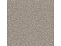 Servett Premium 40x40cm Casali grå 50st/fp