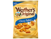 Werther´s Original Coco Toffees 1000g
