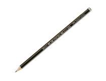 Blyertspenna Faber-Castell 9000 HB 12st/fp