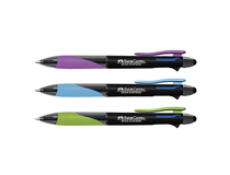 Multipenna Faber Castell Stylus Touch 3-in-1