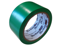 Golvtejp 50mmx33m grön