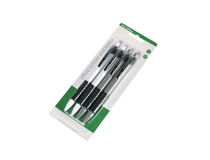 Stiftbenna Blister 0,5mm 4-pack