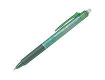 Kulpenna Pilot Frixion Clicker 0,5 grön
