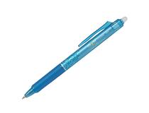 Kulpenna Pilot Frixion Clicker 0,5 ljusblå 12st/fp