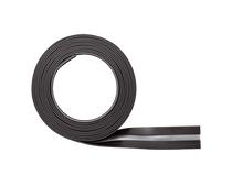 Magnetisk klämmskena Durafix Rull 5m svart