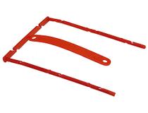 Pappersbindare B-binder 100st/fp