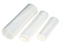 Plastpåsar 2l 0,018 200st/rl