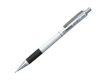 Stiftpenna Timing Auto Grip 0,5mm vit 12st/fp