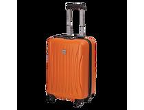 Resväska Timing Cabin orange