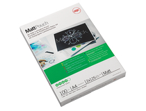 Laminat A4 matt 100 mic 100st/fp