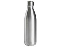 Stålflaska Sagaform 50cl silver