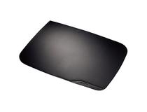 Skrivunderlägg Leitz 65x50cm svart