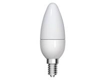 LED-lampa kron 5,5W E14