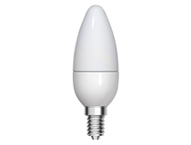 LED-lampa normalform 8W E27