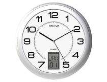 Väggklocka Unilux Instinct 30,5cm