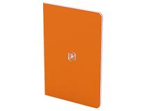 Anteckningsbok Oxford Pocket Notes 9x14 orange