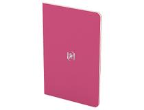 Anteckningsbok Oxford Pocket Notes 9x14 rosa