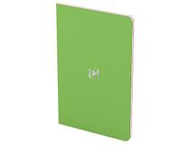 Anteckningsbok Oxford Pocket Notes 9x14 grön