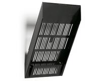 Blankettfack Flexiboxx A4 svart