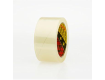 Packtejp Scotch 66mx38mm transparent 6rl/fp