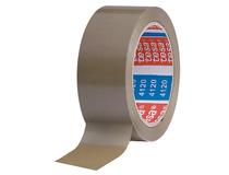 Packtejp Tesa 4120 66mx38mm brun 48st/fp