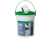 Refill Tork Premium våtduk för ytrengöring 4x58st/fp