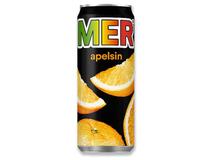 Mer Apelsin PET 24x50cl
